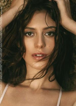 Eva Montanez Nude Photos 45