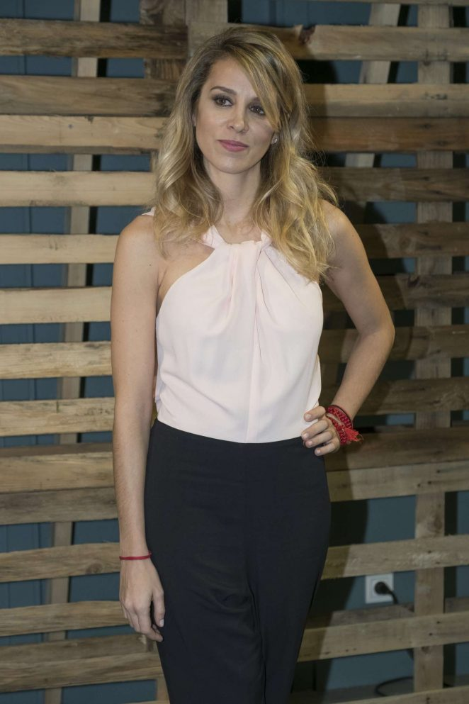 Alejandra Silva - Attends the opening party for 'Naked' in Madrid