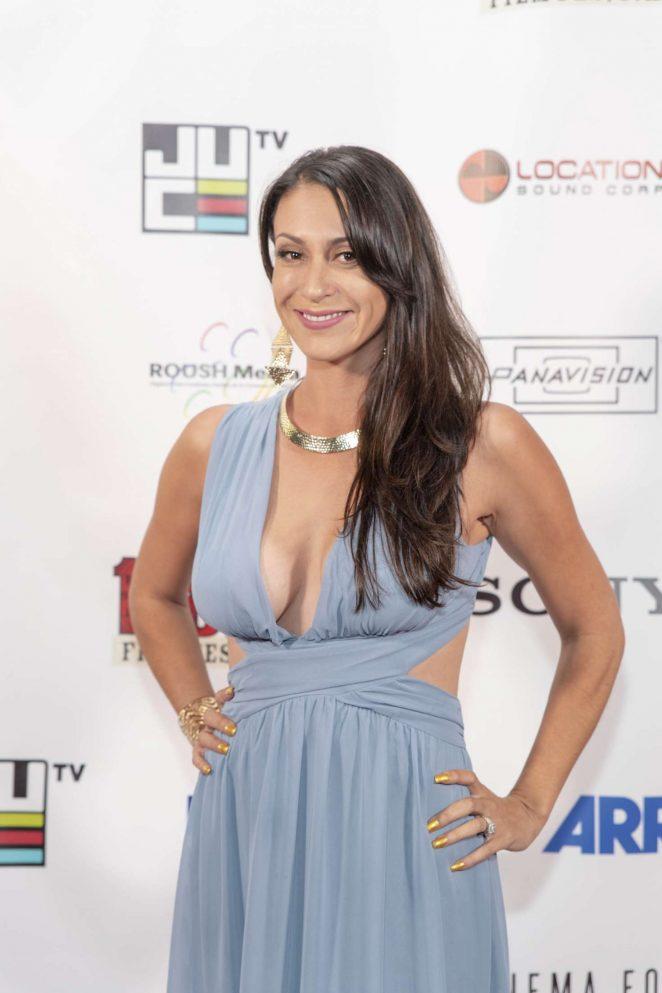 Alena Gerard - 168 Film Festival 2018 in Los Angeles