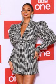 Alesha Dixon - 'Greatest Dancer Show' Series 2 Launch Photocall in London