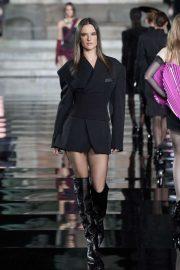 Alessandra Ambrosio - 2019 CR runway x LUISAVIAROMA Show in Florence