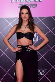 Alessandra Ambrosio - 2019 MTV Millennial Awards in Sao Paulo