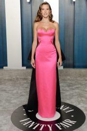 Alessandra Ambrosio - 2020 Vanity Fair Oscar Party in Beverly Hills