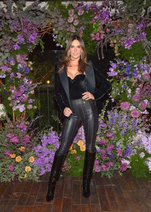 Alessandra Ambrosio - Alessandra Ambrosio and Lascana Present 2018 Campaign in Hollywood