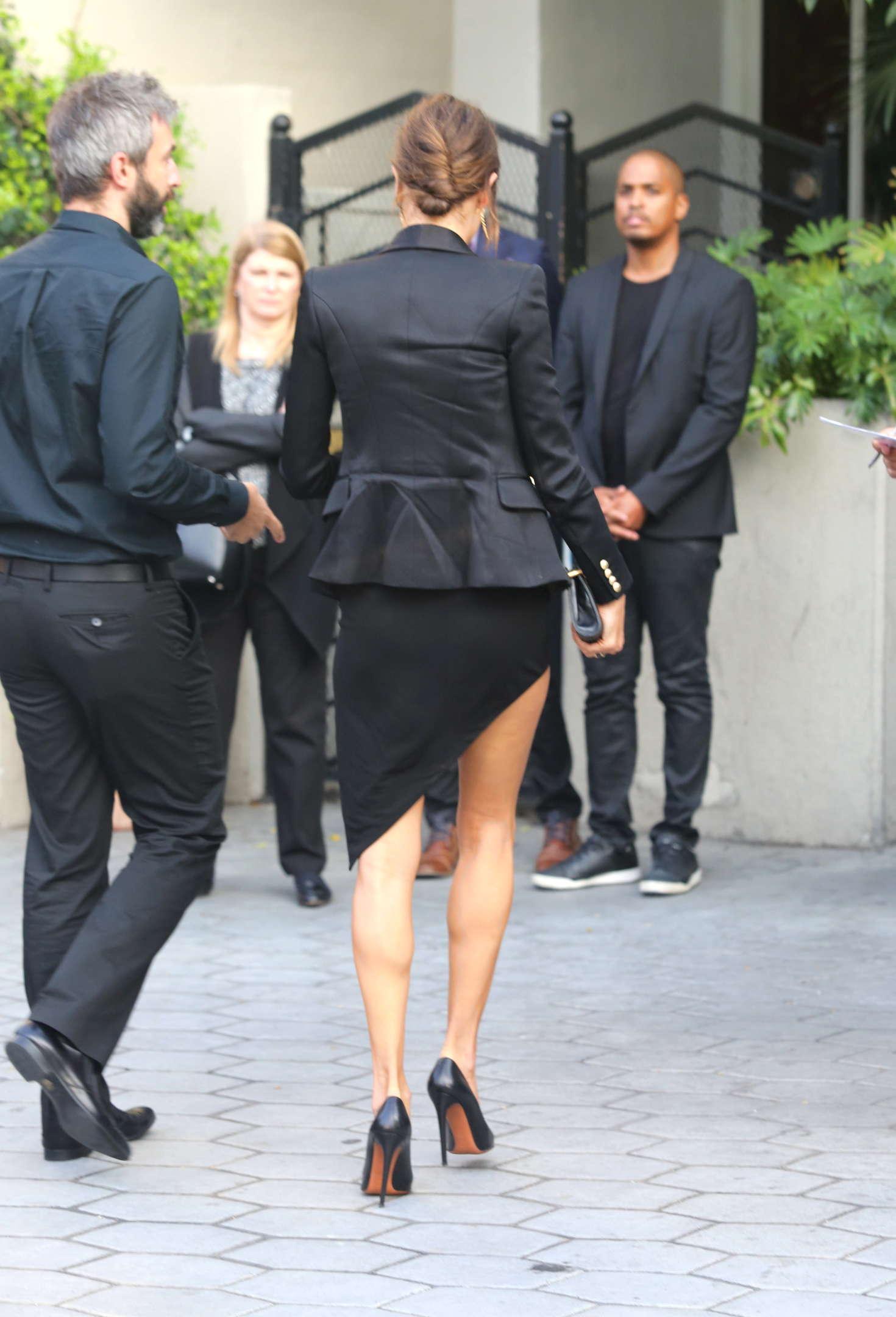 Alessandra Ambrosio 2016 : Alessandra Ambrosio: Arrives at Fashion Los Angeles Awards 2016 -06