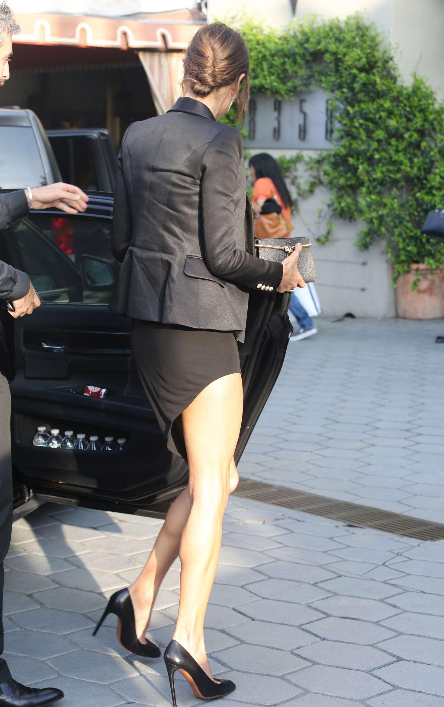 Alessandra Ambrosio 2016 : Alessandra Ambrosio: Arrives at Fashion Los Angeles Awards 2016 -09