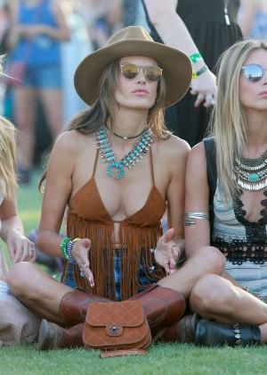 Alessandra Ambrosio: Coachella Music Festival Day 2 -07