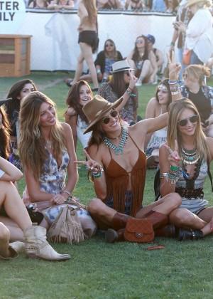 Alessandra Ambrosio: Coachella Music Festival Day 2 -15