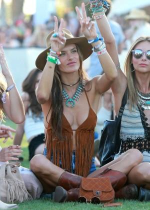 Alessandra Ambrosio: Coachella Music Festival Day 2 -18