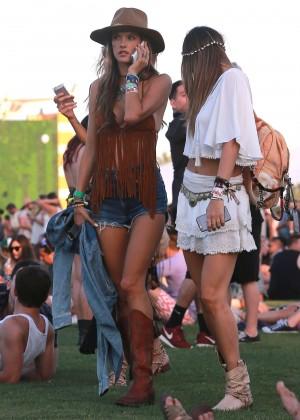 Alessandra Ambrosio: Coachella Music Festival Day 2 -21