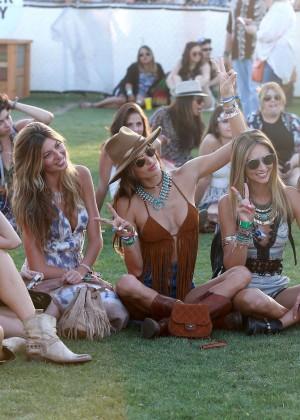Alessandra Ambrosio: Coachella Music Festival Day 2 -28