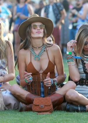 Alessandra Ambrosio: Coachella Music Festival Day 2 -29