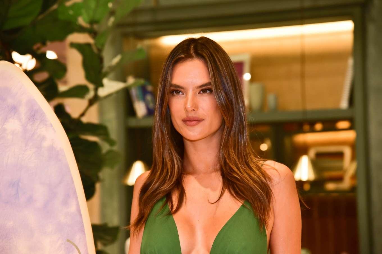Alessandra Ambrosio 2019 : Alessandra Ambrosio – Opens up her first store for her bikini brand in Sao Paulo-35