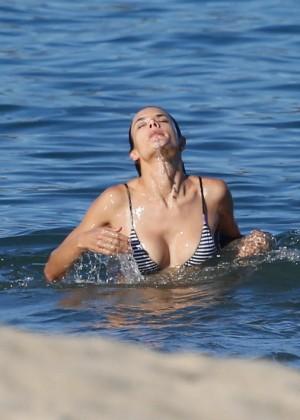 Alessandra Ambrosio in Bikini -28