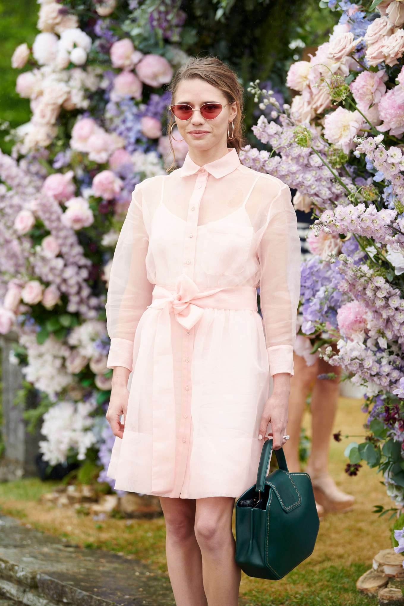 Alessandra Balazs 2019 : Alessandra Balazs – 2019 Goodwood Festival of Speed Cartier Style Et Luxe Enclosure-02