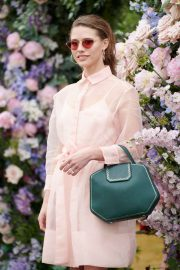 Alessandra Balazs - 2019 Goodwood Festival of Speed 'Cartier Style Et Luxe' Enclosure in West Sussex