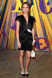 Alessandra Balazs - Louis Vuitton Maison Store Launch Party in London