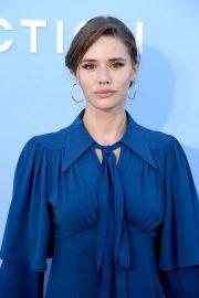 Alessandra Balazs - Michael Kors show - New York Fashion Week