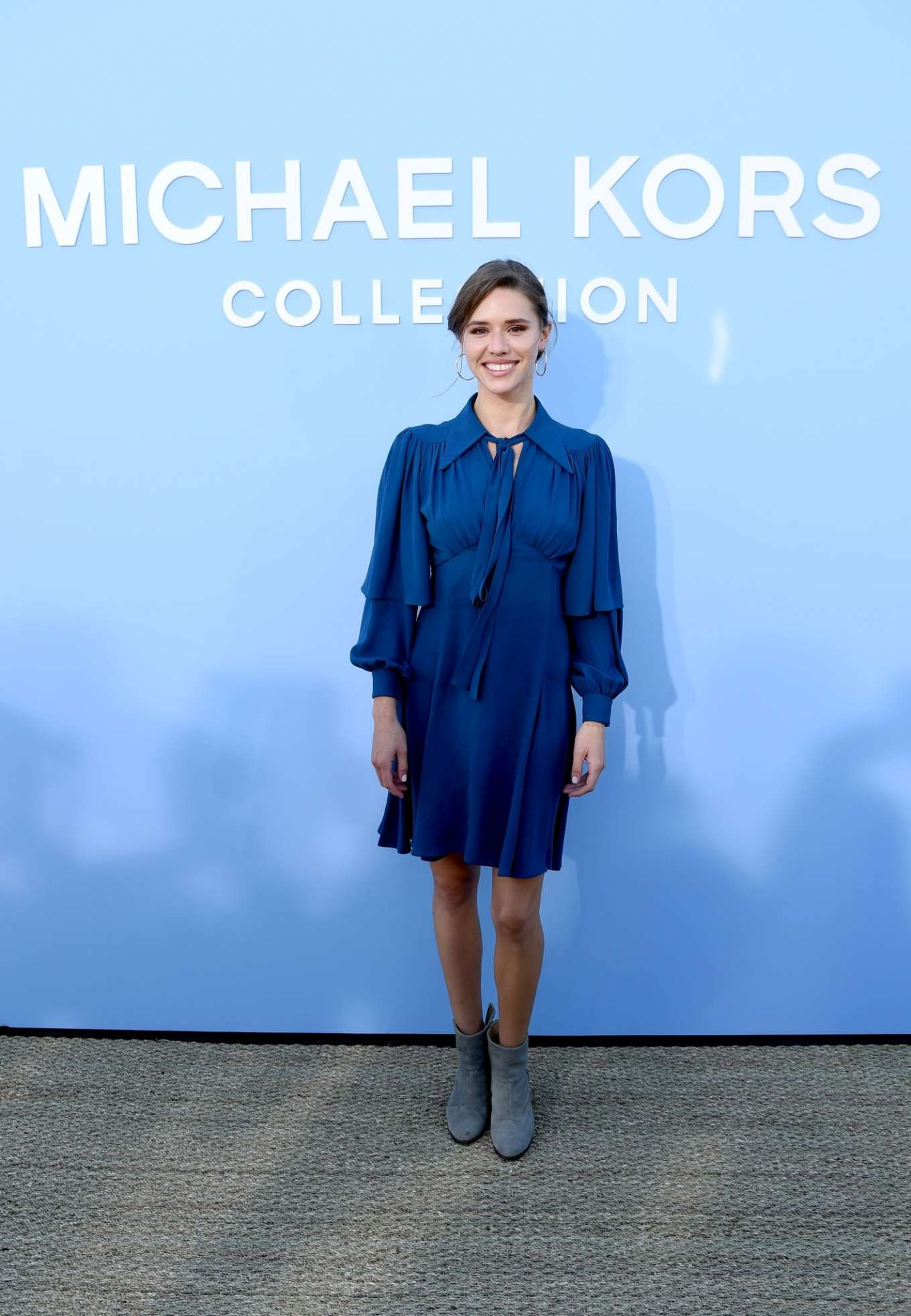 Alessandra Balazs 2019 : Alessandra Balazs – Michael Kors show – New York Fashion Week-06