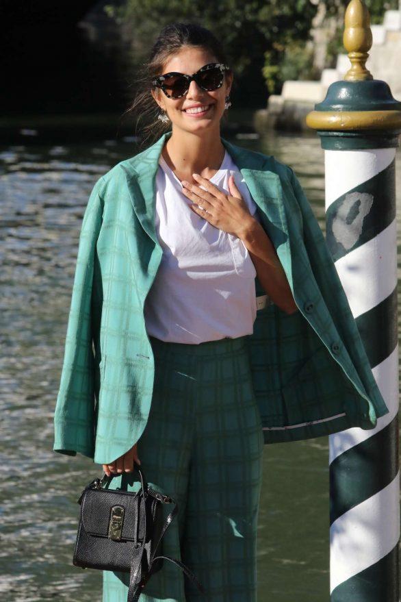 Alessandra Mastronardi - 76th Venice Film Festival in Italy