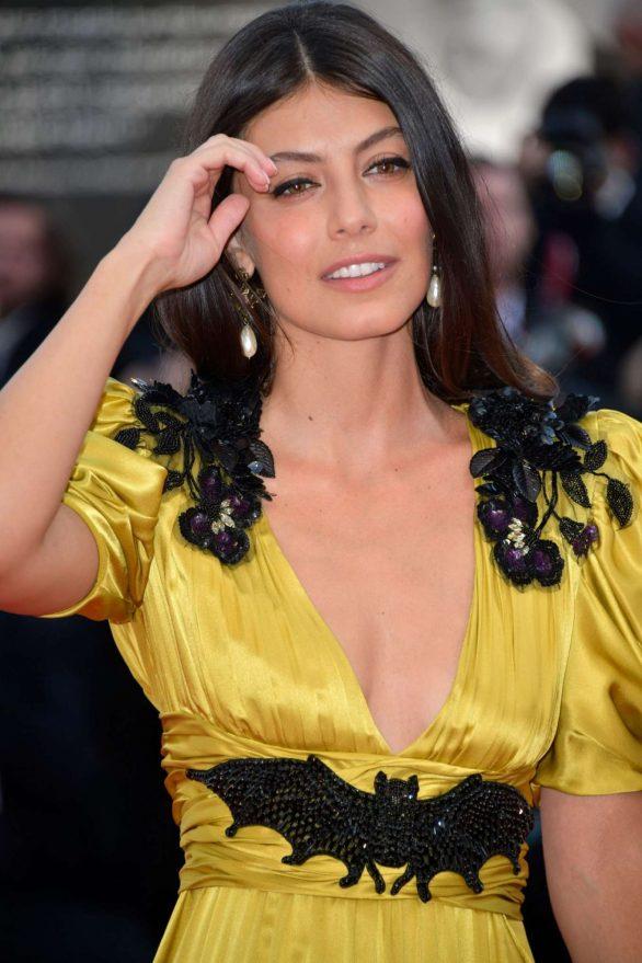 Alessandra Mastronardi - 'Marriage Story' Premiere at 2019 Venice Film Festival