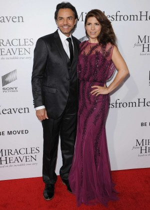 Alessandra Rosaldo - 'Miracles from Heaven' Premiere in LA
