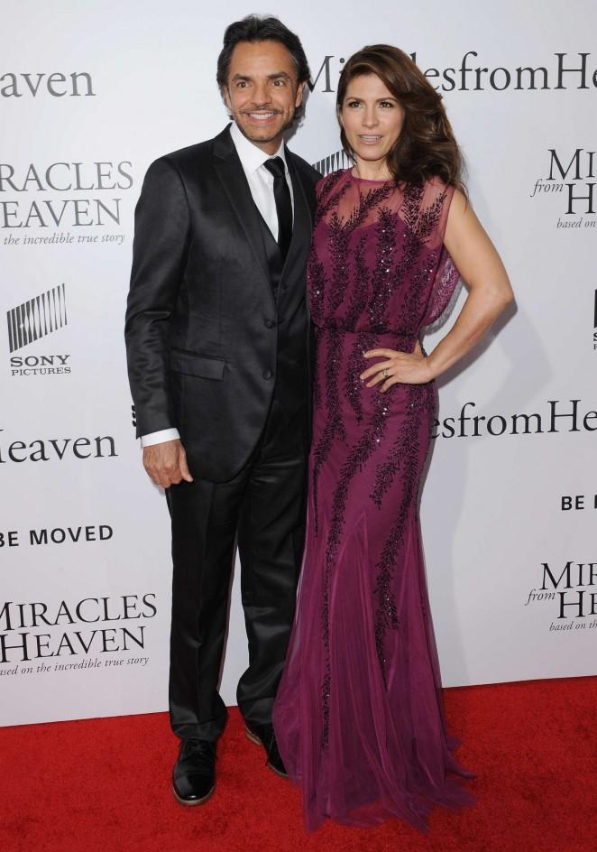 Alessandra Rosaldo - 'Miracles from Heaven' Premiere in LA