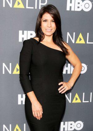 Alessandra Rosaldo - NALIP 2018 Latino Media Awards in Los Angeles