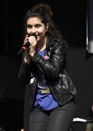 Alessia Cara - 106.1 WBLI Summer Jam in New York