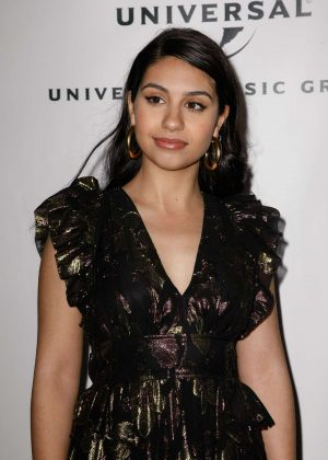 Alessia Cara - 2019 Universal's Grammys After Party in LA