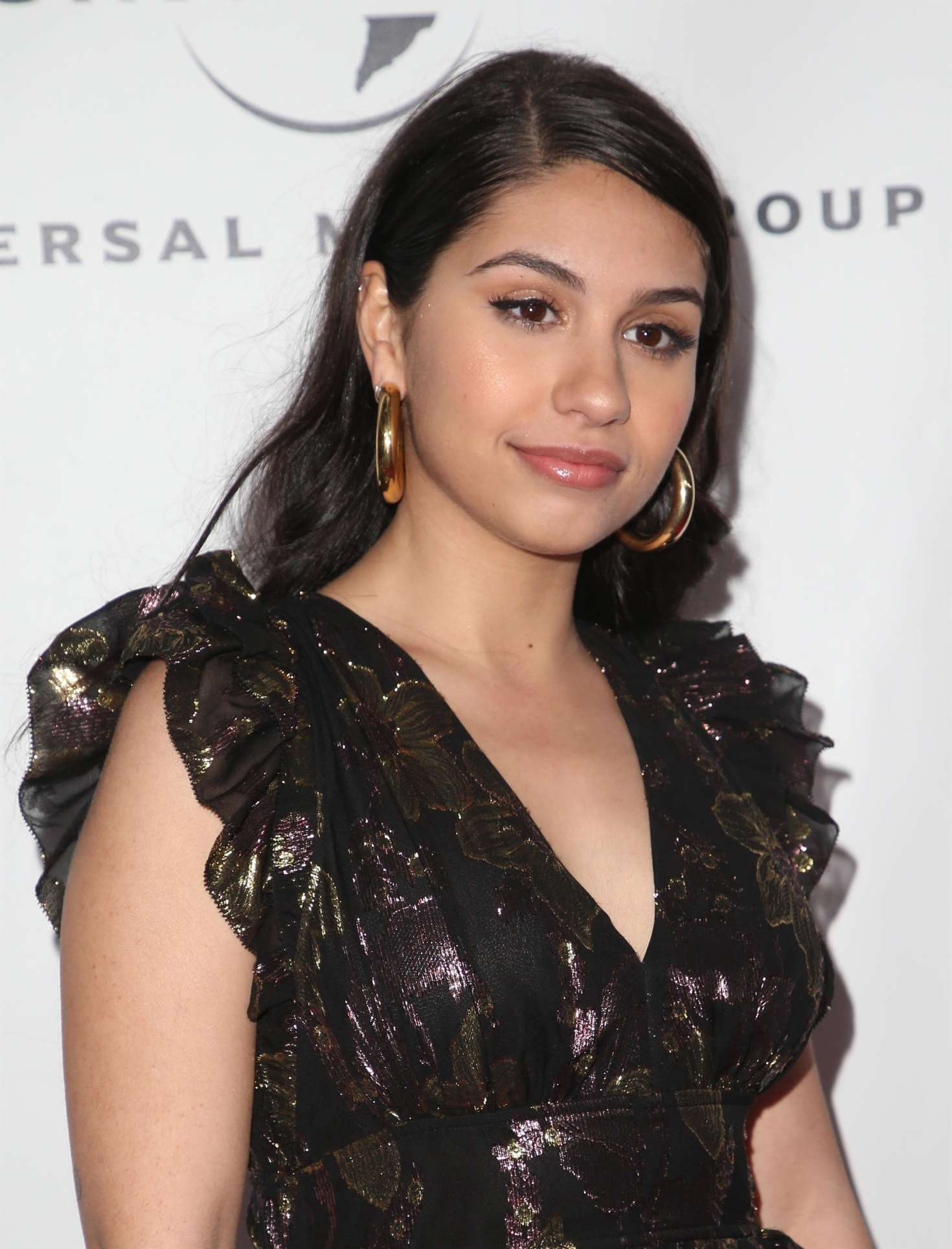 Alessia Cara 2019 : Alessia Cara: 2019 Universals Grammys After Party -12