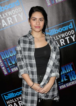Alessia Cara - Dick Clark's New Year's Rockin' Eve with Ryan Seacrest 2018 in Los Angeles