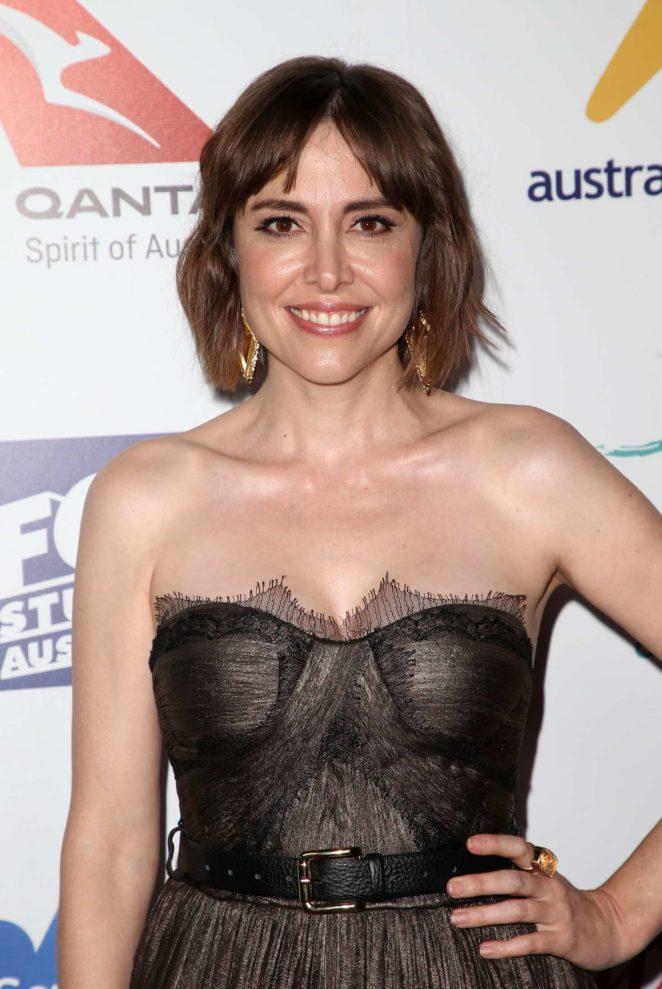 Alethea Jones - 6th Annual Australians in Film Awards Benefit Dinner in LA