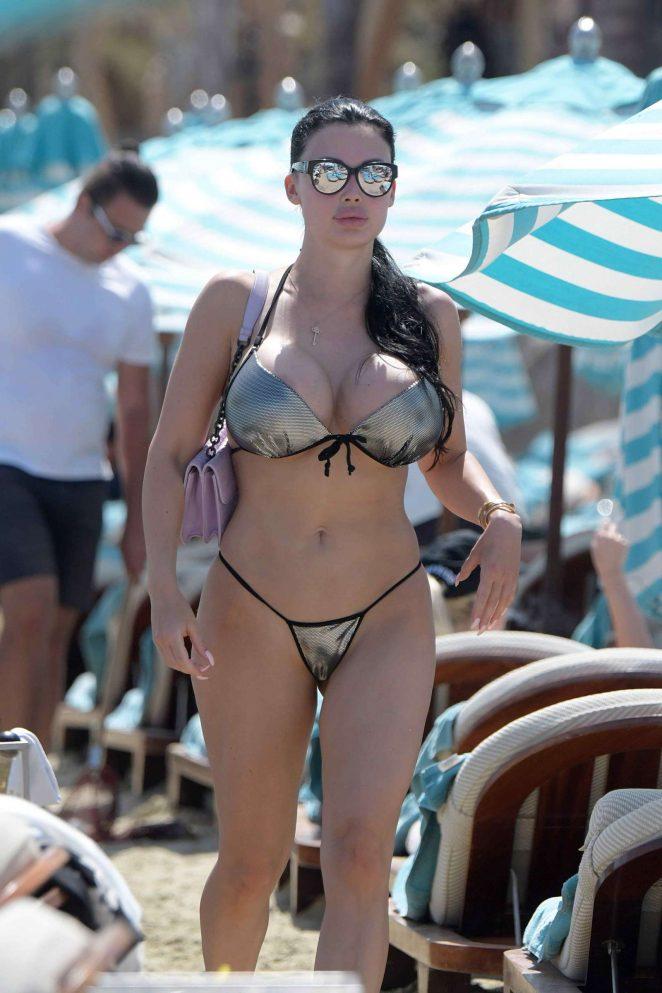 Aletta Ocean In Bikini 2018 11