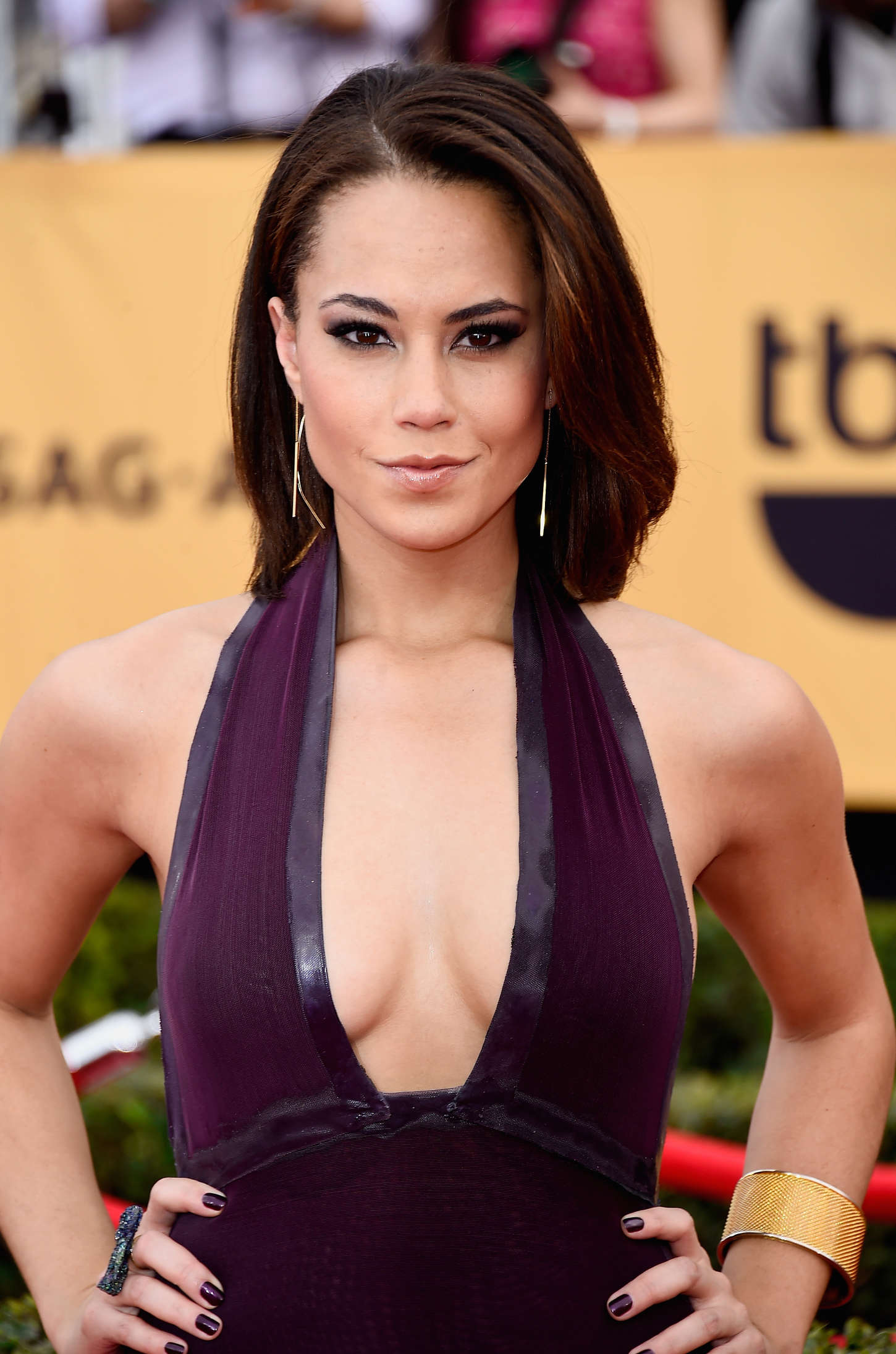 Alex Hudgens 2015 : Alex Hudgens: 2015 SAG Awards -02