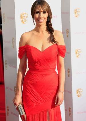 Alex Jones - BAFTA Awards 2015 in London