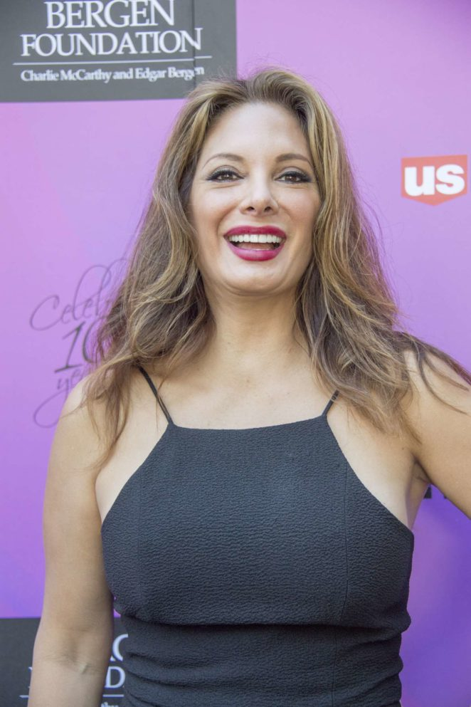 Alex Meneses - 10th Annual Action Icon Awards in Universal City