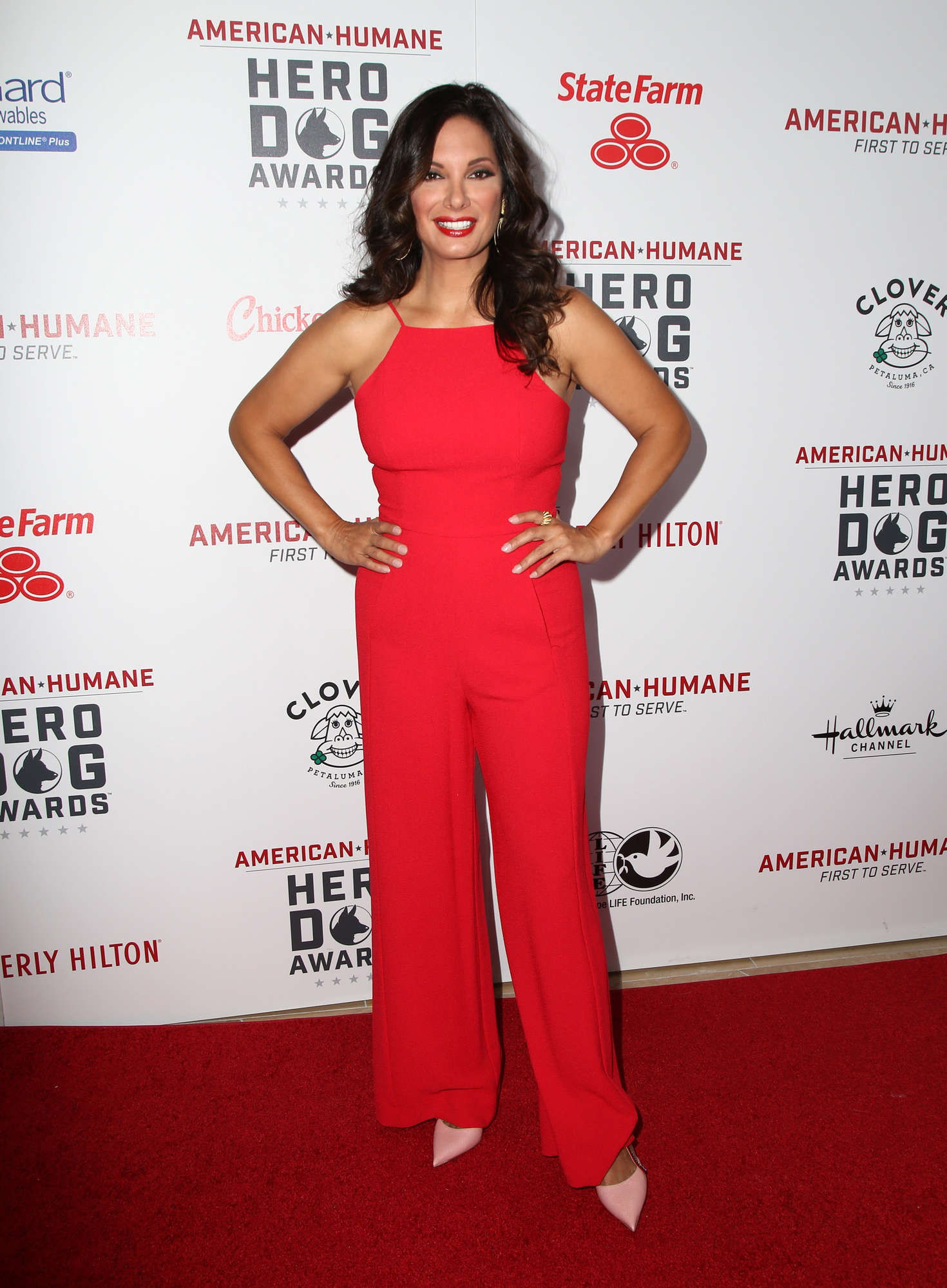Alex Meneses - 2016 Hero Dog Awards in Beverly Hills