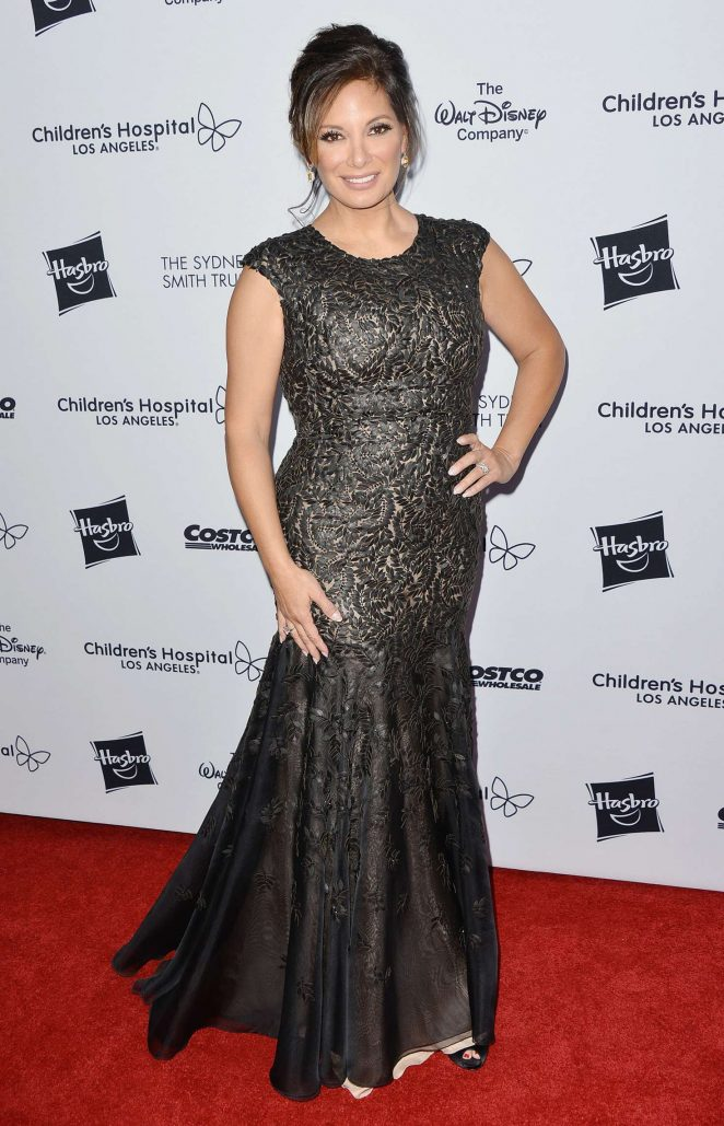 Alex Meneses - 2018 Children's Hospital Los Angeles 'From Paris With Love' Gala