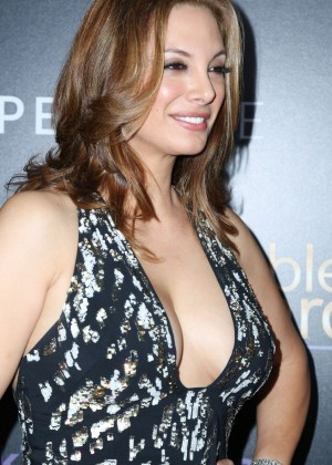 Alex Meneses - Noble Awards 2015 in Beverly Hills