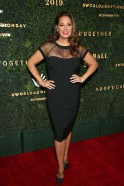 Alex Meneses - 5th Annual Baby Ball at Goya Studios in Hollywood