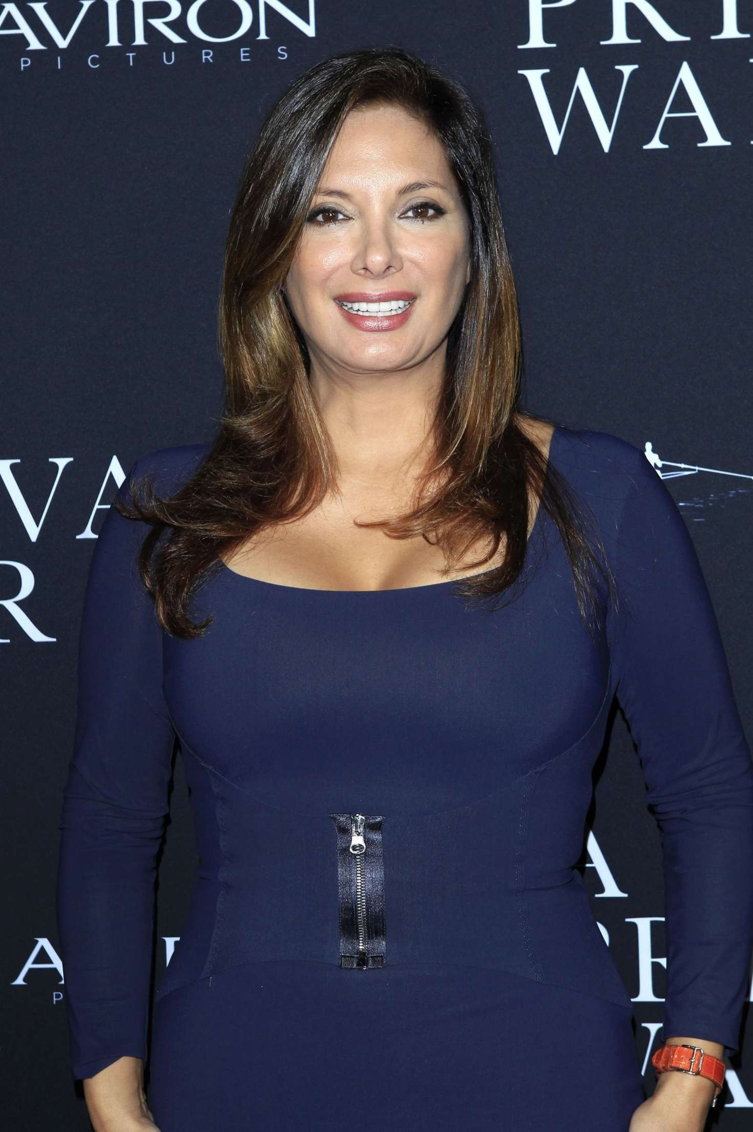 Alex Meneses - 'A Private War' Premiere in Los Angeles