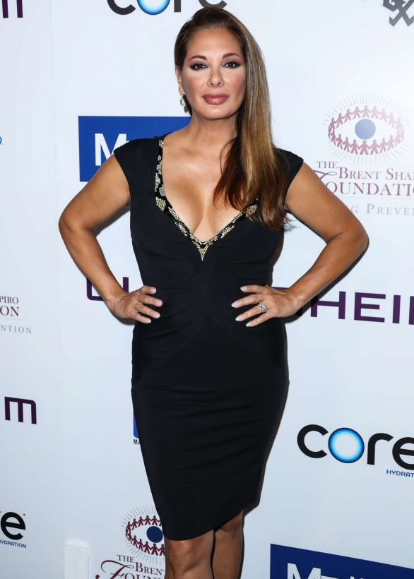 Alex Meneses - Brent Shapiro Foundation Summer Spectacular 2019 in LA