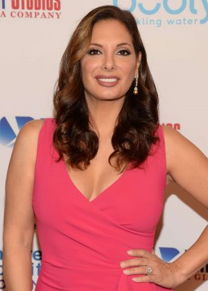 Alex Meneses - Byron Allen's Oscar Gala Viewing Party in Los Angeles