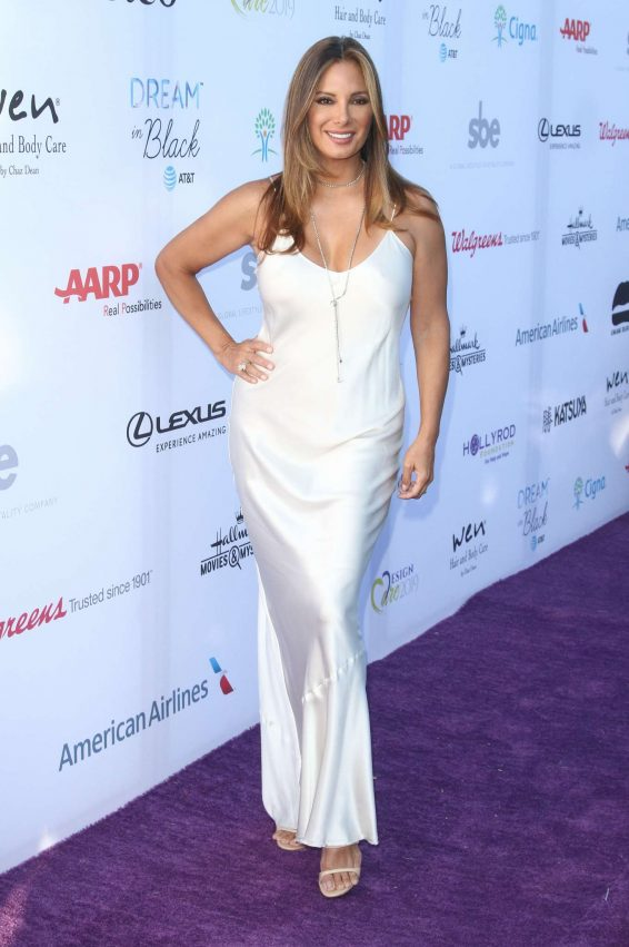 Alex Meneses - HollyRod Foundation's 21st Annual DesignCare Gala in Malibu