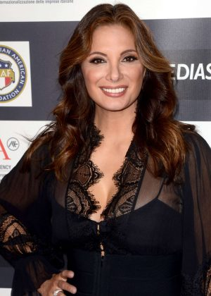 Alex Meneses - Los Angeles Italia Film 'Fashion and Art Festival' in LA