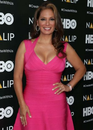 Alex Meneses - NALIP Latino Media Awards 2017 in Los Angeles
