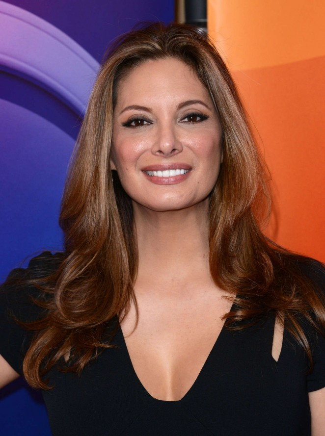 Alex Meneses - NBCUniversal 2016 Winter TCA Tour in Pasadena