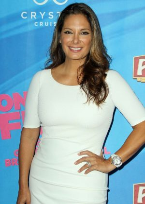 Alex Meneses - 'On Your Feet' Premiere in Hollywood
