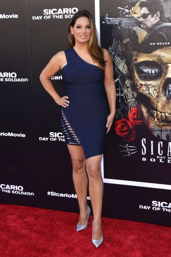 Alex Meneses 2018 : Alex Meneses: Sicario: Day of the Soldado Premiere -03